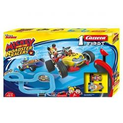 Carrera FIRST 63013 Mickey Racers