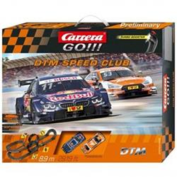 Carrera GO 62448 DTM Speed Club