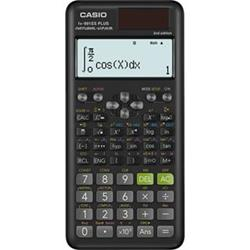 Casio FX 991 ES PLUS 2E