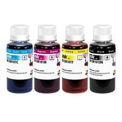 ColorWay inkoust kompatibilní Epson T664x CMYK
