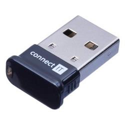 Connect IT CI-479 Bluetooth 4.0 USB dongle
