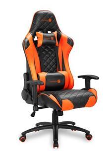 Connect IT Escape Pro herní židle oranžové