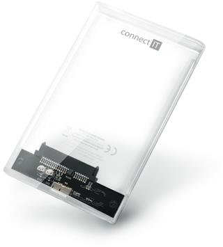Connect IT ToolFree Clear