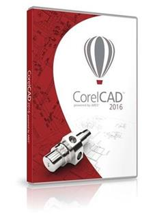 CorelCAD 2016 ESD ENGLISH