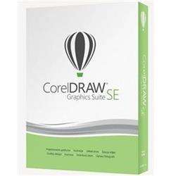 CorelDraw Graphic Suite Special Edition CZ/PL BOX CDGSSPCZPLMBEU
