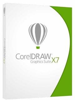 CorelDRAW Technical Suite X7 ML CDTSX7MLDVD