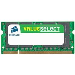 Corsair DDR2 2GB SODIMM