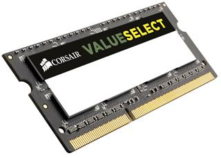 Corsair DDR3 8GB (CMSO8GX3M1A1600C11)