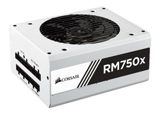 Corsair RM750x White Series 750W
