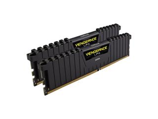 Corsair Vengeance LPX DDR4 32GB (2x16GB) 3000MHz CL15