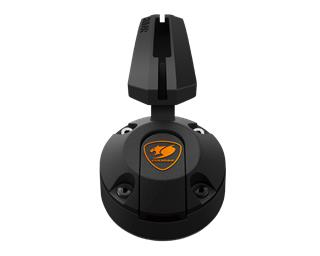 Cougar Mouse Vacuum Bungee Bunker