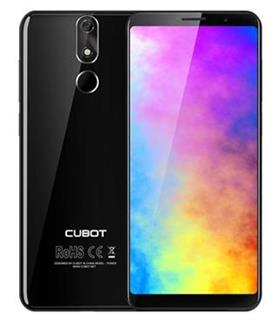 Cubot Power Black