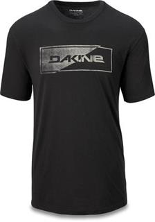 DAKINE Lowtoner T-Shirt - washed black - vel. XXL