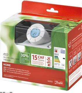 Danfoss Eco Home 014G0083