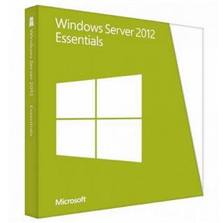 Dell MS Windows Server 2012 R2 Essentials