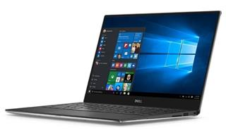 DELL XPS 13 Touch (TN-9360-N2-713S)