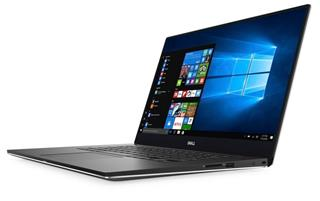 DELL XPS 15 Touch (9570-08649)