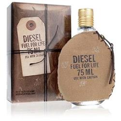 Diesel Fuel For Life EdT 75ml