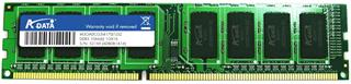 DIMM A-DATA DDR3 4GB 1600MHz ADATA Premier