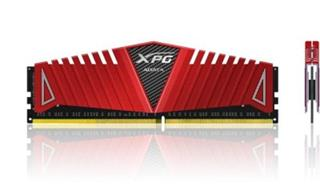 DIMM A-DATA XPG Z1 DDR4 8GB (2x4GB) 2800MHz CL17