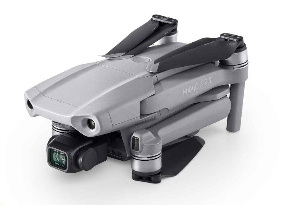 DJI MAVIC Air 2 (DJIM0260)