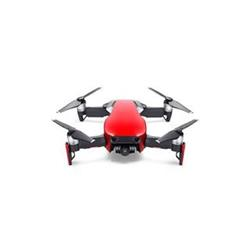DJI Mavic Air Fly More Combo, 4K červený