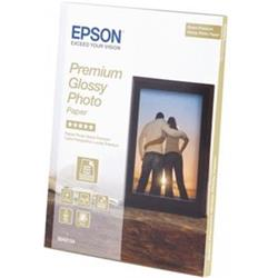 Epson Paper Premium Glossy Photo 13x18 30sheets 255g/m2