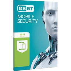ESET Mobile Security 1 instalace