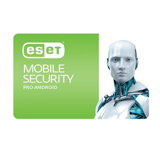 ESET Mobile Security 1 rok 3 lic. (EMAV003N1)