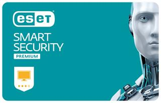 ESET Smart Security Premium 4 lic. 1 rok update (ESSP004U1) elektronická