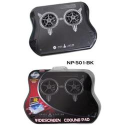 Evercool NP-501/BK Space Station