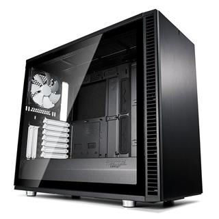 Fractal Design Define S2 Black - TG