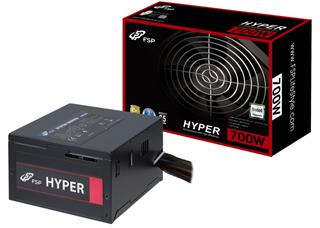 FSP Fortron HYPER S 700, 700W