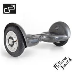 G21 Future board OFF ROAD Carbon black