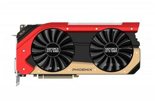 "Gainward GeForce GTX 1080 Phoenix ""GLH"""