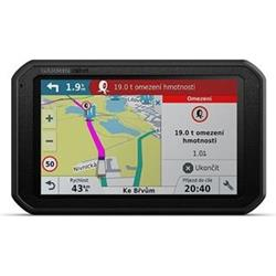 Garmin dezlCam 785T-D Lifetime Europe45