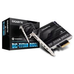 GIGABYTE GC-TITAN RIDGE Card