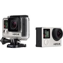GOPRO HD HERO4 BLACK