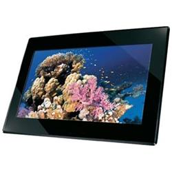 HAMA Premium Digital Photo Frame, 39.60 cm (15.6) (95230)