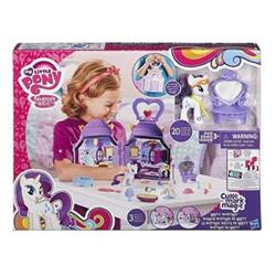 Hasbro My Little Pony - Rarity boutique