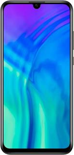 Honor 20 Lite Midnight Black