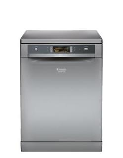 Hotpoint-Ariston LFD 11M121 CX EU nerez