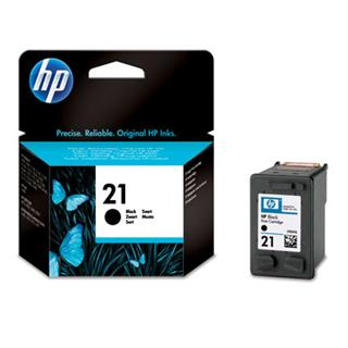 HP 21 Black C9351AE