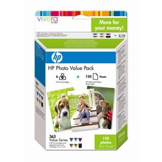 HP 363 ValuePack Q7966EE