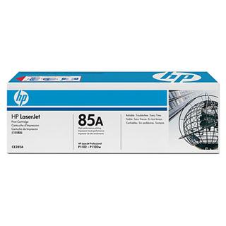 HP 85A Black CE285A