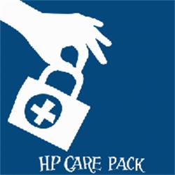 HP Carepack U9BA7E
