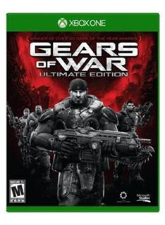 HRA Xbox One - Gears of War Ultimate Edition (4V5-00011)