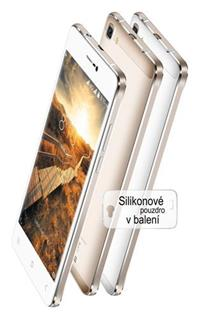 iGET BLACKVIEW A8G MAX zlatý