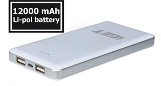 iGET PowerBank B-12000