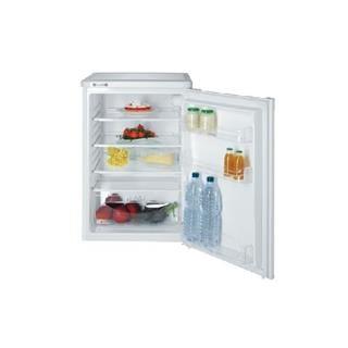 INDESIT TLAA 10, Jednodvéřová monoklimatická chladnička, 126 l, A+